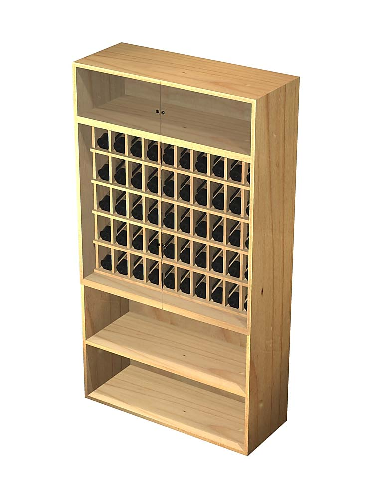 sc 1 st  Cool Wine Cellar & Locking Wine Display Cabinet