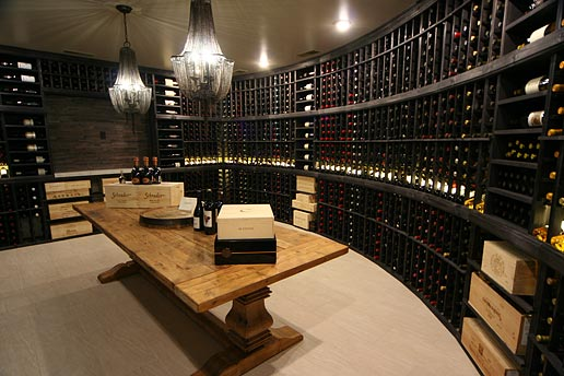 Wine Cellar Innovations VIntner Series & Cool Wine Cellar | Vintner Series Wine Rack | Cellars